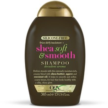 OGX - Shea Soft & Smooth Shampoo 385 ml