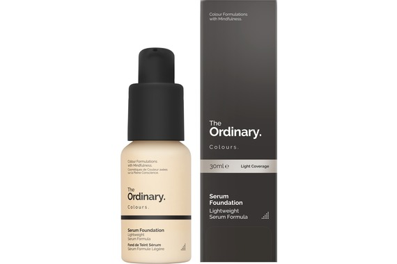 The Ordinary - Serum Foundation 1.0 N 30ml
