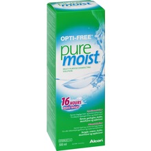 OPTIFREEOPTIFREE® PUREMOIST 300ML