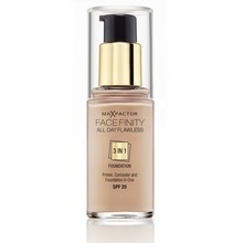 Max Factor - Facefinity 40 All Day Flawless 3 in 1 Foundation SPF20