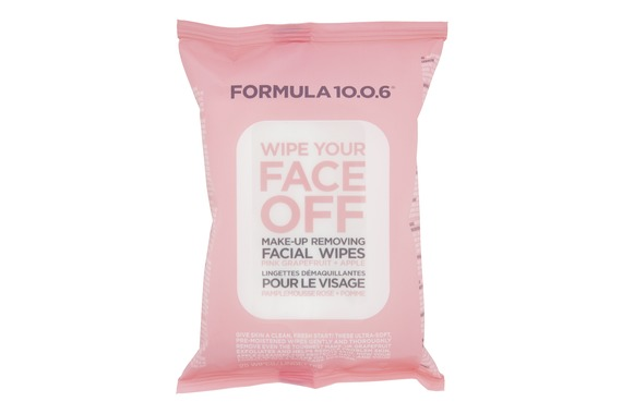 Wipes Your Face Off Wipes