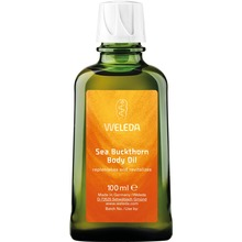 Weleda - Sea Buckthorn Body Oil 100ml