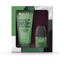 ACO Men - ACO Men Deo & Wash
