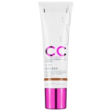 Lumene - CC Cream Golden 30 ml