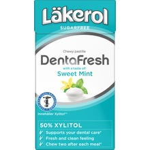 LäkerolDentaFresh Sweetmint