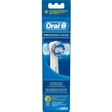 Oral-B - Precision Clean 3 st