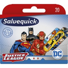 Salvequick - Justice League 20 st