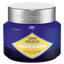 L'Occitane - Immortelle Precious Cream 50 ml