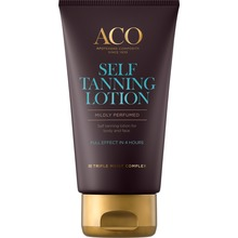 ACO - Selftanning Lotion 150 ml