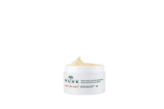 Ultra Comfortable Face Cream Dag