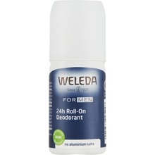 Weleda Men 24h Deodorant - Deodorant. 50 ml