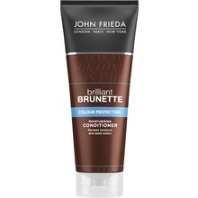 John Frieda - Brilliant Brunette Conditioner 250ml