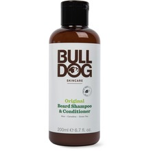 Bulldog - Original 2in1 Beard Wash 200ml