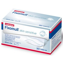 Leukoplast Fixomull - skin sensitive 10cmx2m