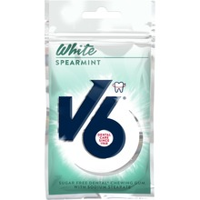 V6 - White Spearmint 30.8 G