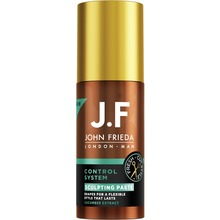 John Frieda - Control System Sculpting Paste 100ml