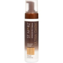 St Moriz - Advance InstaGrad Tan Mousse Dark 200 ml