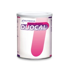 Duocal - pulver, neutral 400 gram