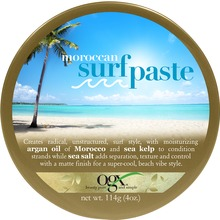 OGX Argan Surf Paste - Stylingpaste till håret 118 ml