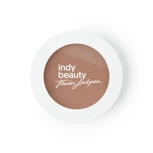 Indy Beauty - Solpuder Mörk brun 9,5 g