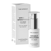 Mádara - Wrinkle Smoothing Eye Cream 15 ml