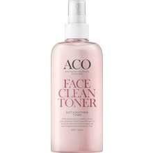 ACO FACE - SOFT & SOOTHING TONER 200 ML