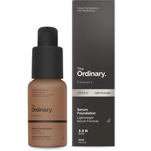 The Ordinary - Serum Foundation 3.2 N 30ml
