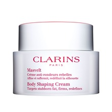 Clarins - Masvelte Body Shaping Cream 200 ml