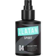 Zlatan Ibrahimovic Parfums - ZLATAN SPORT Sea Salt Spray 100 ml 100ML