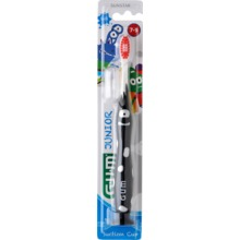 GUM - Junior Monster Toothbrush 7-9 1 st