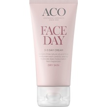 ACO FACE - 3+3 DAY CREAM 50 ML