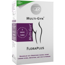 Multi-Gyn - Vaginalgel 5x5ml