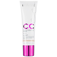 Lumene - CC Cream Light 30 ml