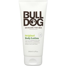 BulldogOriginal Body Lotion