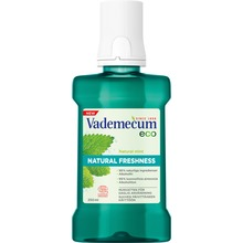 Vademecum - Munvatten ECO Natural mint 250 ml