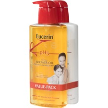 Eucerin - Mixpack pH5 Body parfym 2018 2x400ml