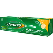 Berocca PerformanceMango eff.