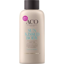 ACO - Sunkissed Body Lotion 200 ml