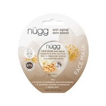 nügg - Anti-aging Face Mask 10 ml