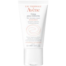 Avène - Skin Rec. Cream Rich 50ml