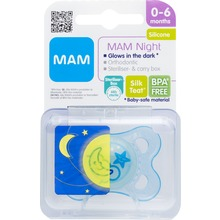 MAMNight 0-6m SkinSoft