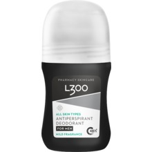 L300 - Antiperspirant Deodorant for men 60 ml