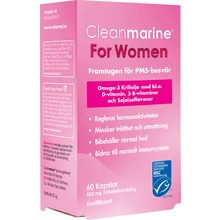 Cleanmarine - For Women 60st