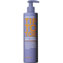 Formula 10.0.6 Tip To Toe - Body Lotion. 300 ml