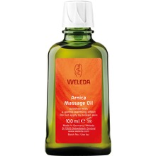 Weleda - Arnica Massage Oil 100ml