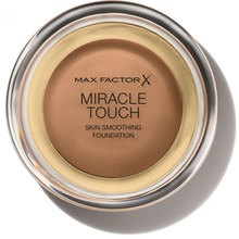 Max Factor - MF Miracletouch Fdt 45 W Almond 11 ML
