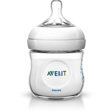 Avent - Natural flaska 125 ml ST