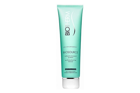Biosource Foaming Cleanser