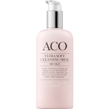 ACO FACE - ULTRA SOFT CLEANSING MILK 200 ML