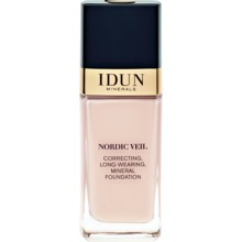 IDUN MINERALS - Nordic Veil Foundation Saga 26 ml